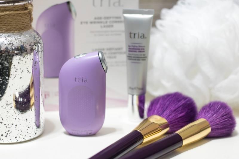 Tria Age-Defying Eye Wrinkle Correcting Laser -BeingMelody.com