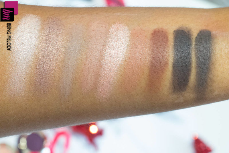 MAC Nutcracker Sweet Holiday Collection Pictures Swatches