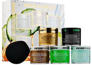 Peter Thomas Roth Mask-A-Holic 5-Piece Kit