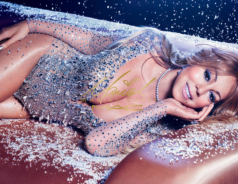 The Mariah Carey MAC Collection is Everything You Expected!