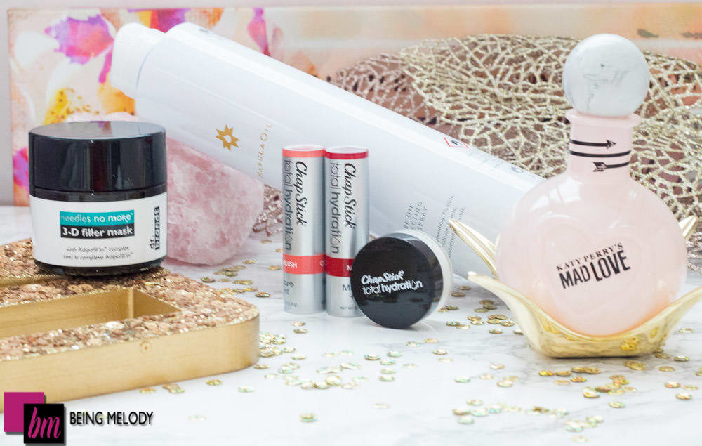 """Get Christmas """"Slaying"""" Ready with Must Habe Babblebox Party Me Pretty Products"""