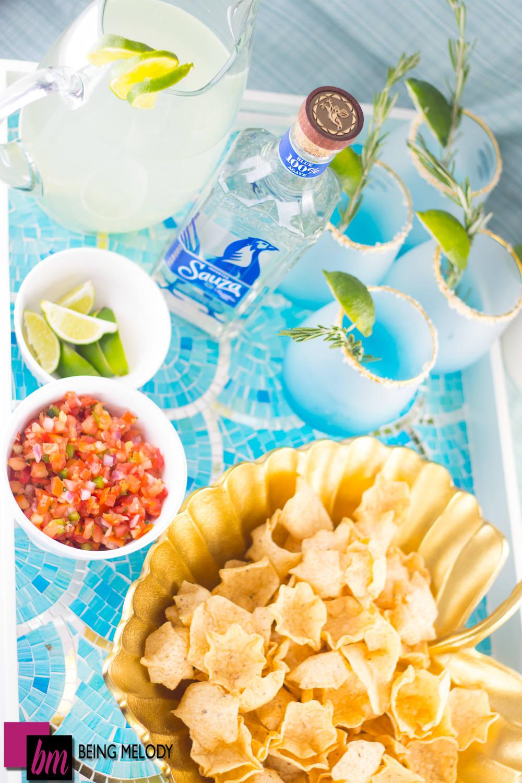 Celebrate Cinco De Mayo with Sauza Tequila www.beingmelody.com