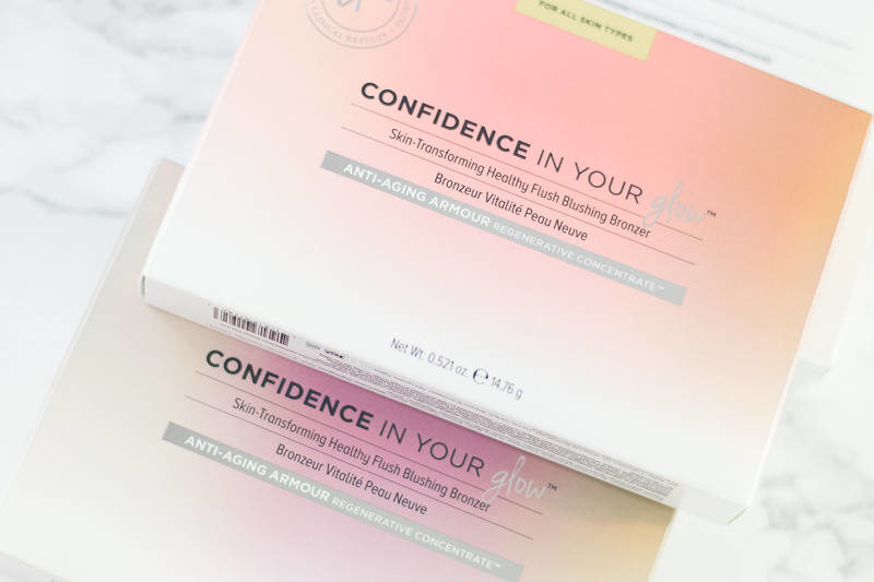 It Cosmetics- Confidence in Your Glow- Blush- Being Melody