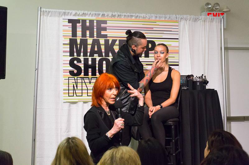 The Makeup Show NYC 2017 Recap