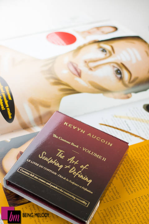 Kevyn Aucoin The Contour Book Volume II www.beingmelody.com