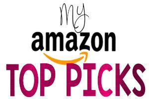 Shop My Amazon Faves!