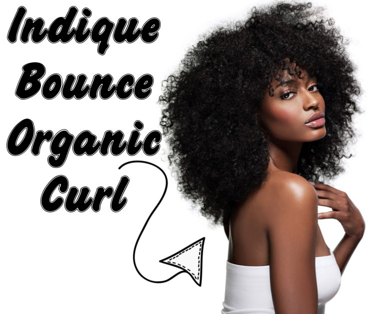 Lust Of The Week Indique Bounce Organic Curl