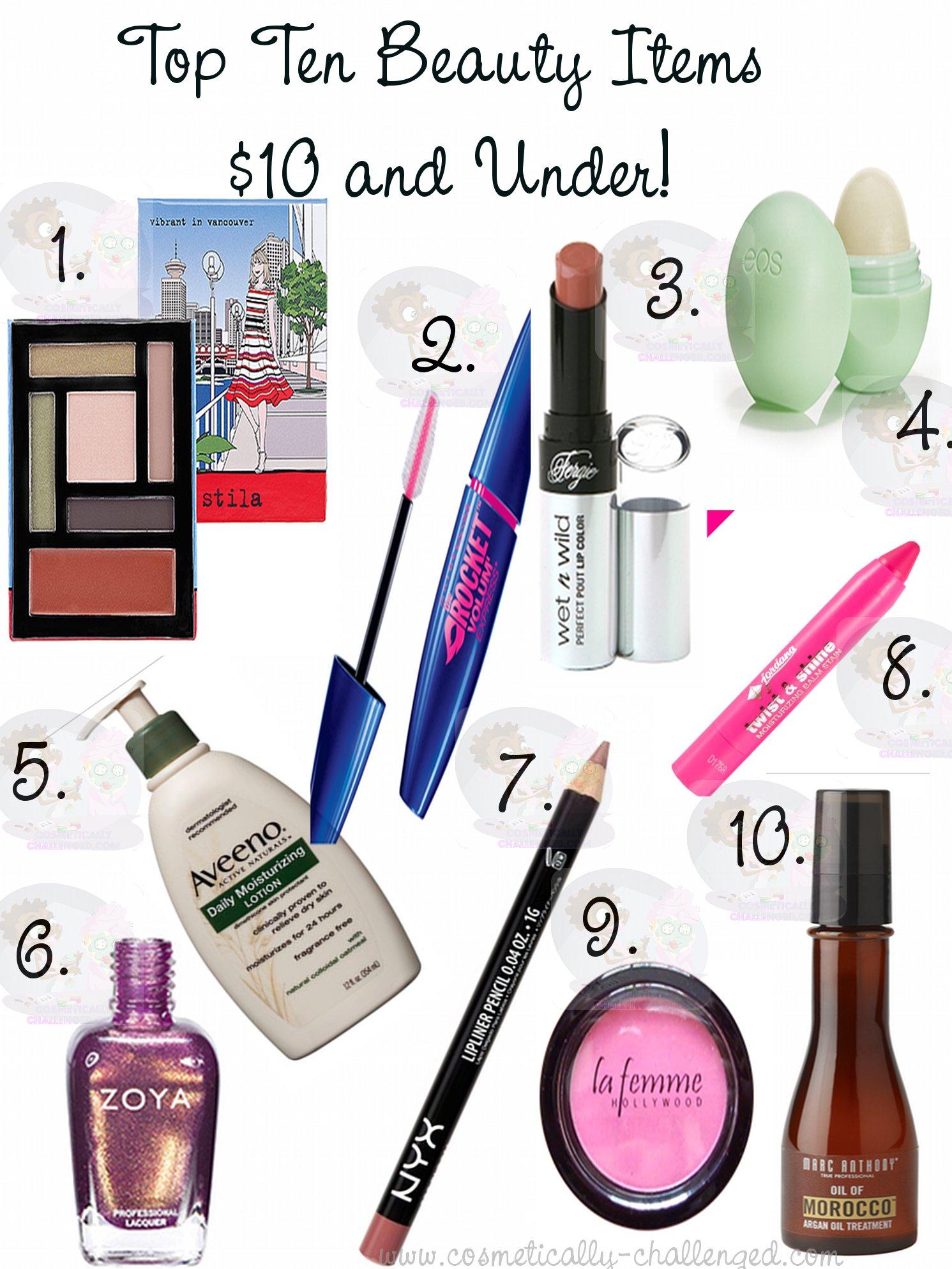 names of makeup items style guru fashion glitz