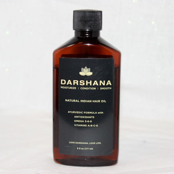 Bye Bye Dry Itchy Scalp! Thank You Darshana Natural Indian Hair Oil!
