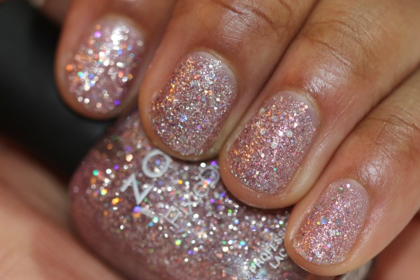 Zoya Magical Pixie Dust Looks Great On Nubbs