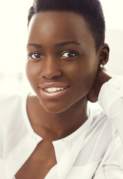 Lupita Nyong'o is the New Brand Ambassador for Lancome and proves Beauty is More Than what's Trending Now.