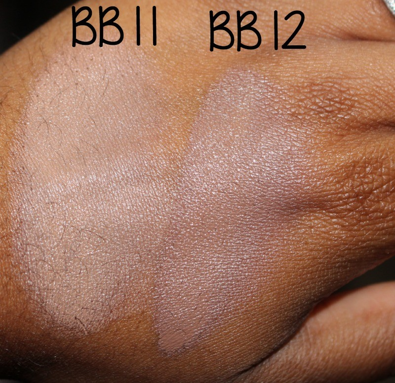 Glow Time Full Coverage Mineral BB Cream by Jane Iredale #17