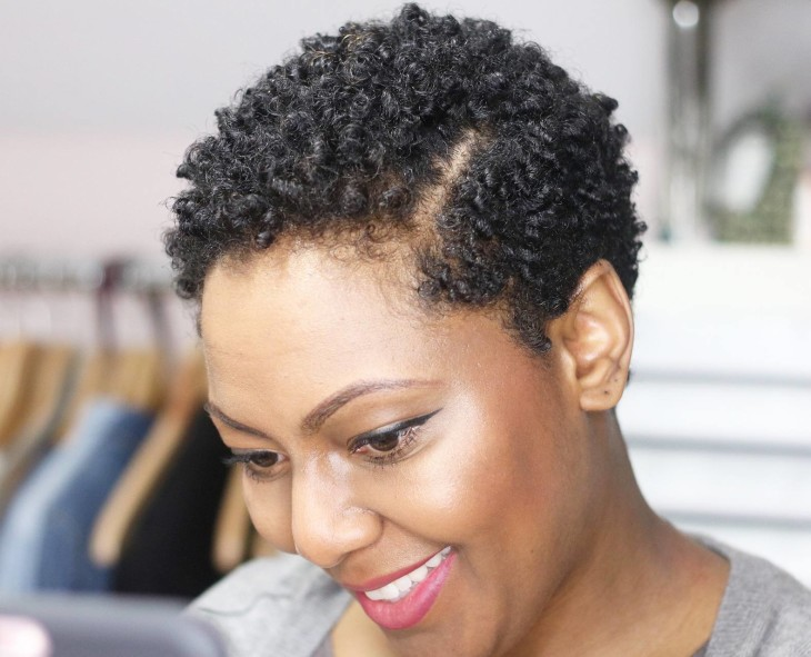 How Changing my Natural Hair Regimen saved my hair.