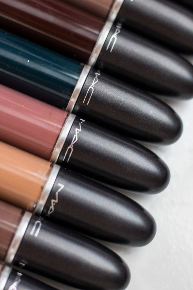 You Need to Add at Least One Mac Retro Matte Lipstick to Your Collection!