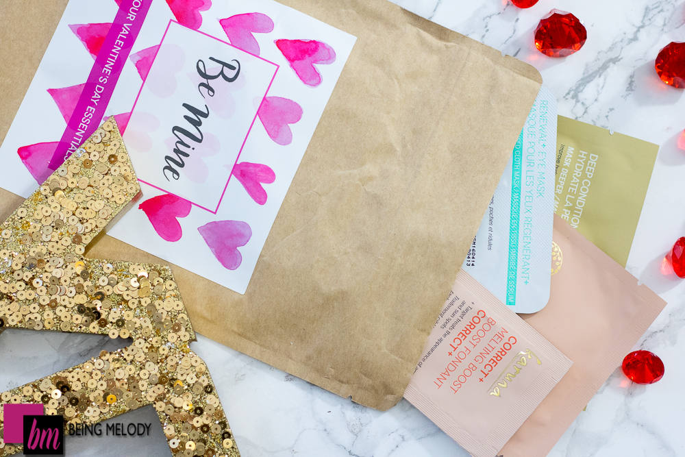 The Karuna Be Mine Kit Makes the Perfect Gift For Valentine's Day!