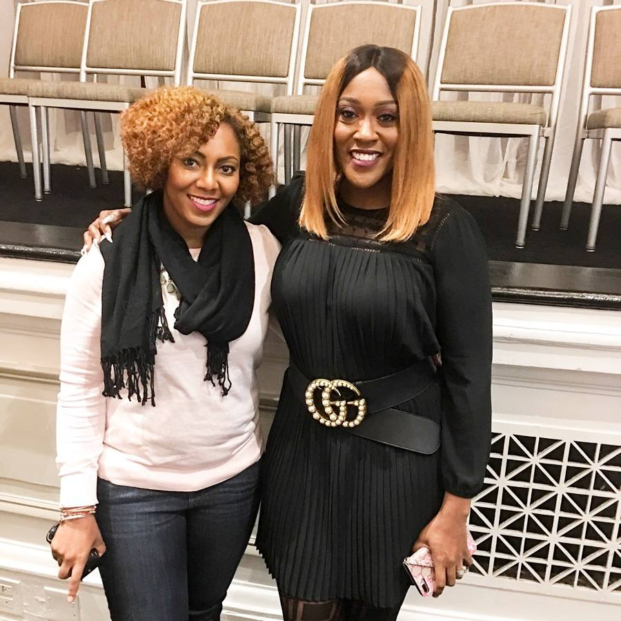 The FGF Weekend 2017 Brown Girls Building Brands Brunch Recap