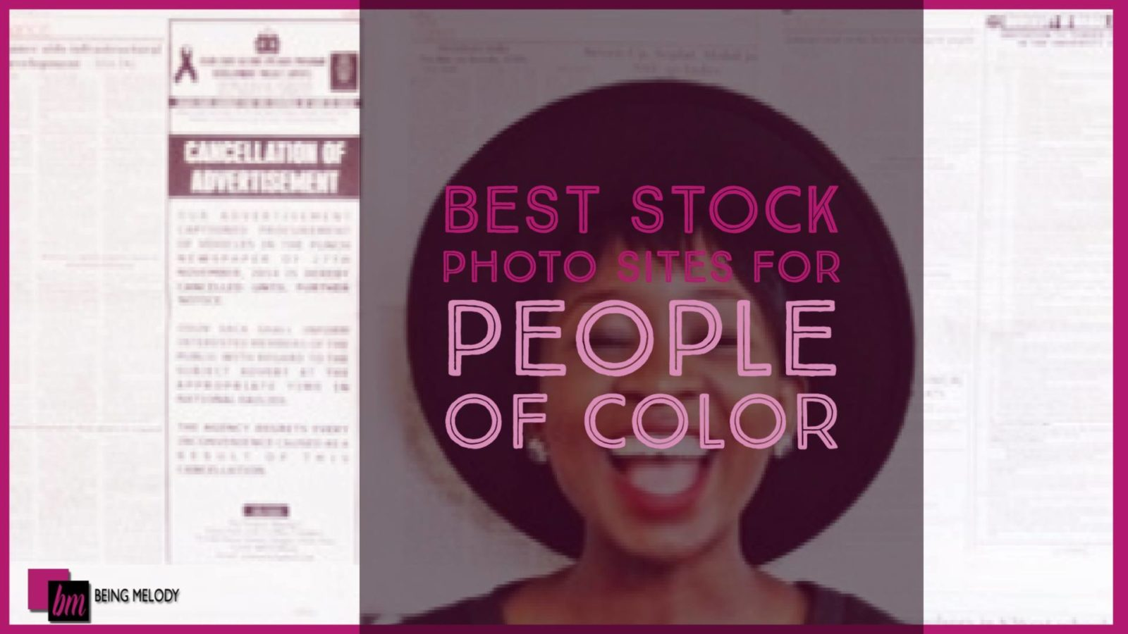 Best Culturally Diverse Stock Photo Sites for People of Color